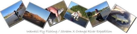 Orange River Snapshots
